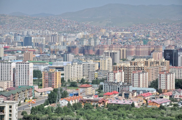 View-of-Ulaanbaatar